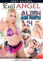 Alien Ass Party 4 (2015)