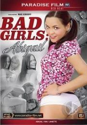Bad Girls Abigail 2013