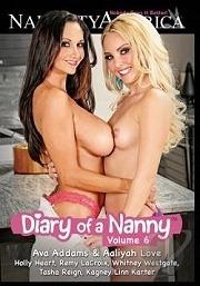 Diary Of A Nanny 6 (2015)