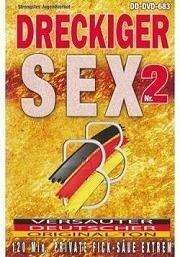 Dreckiger Sex 2 (2015)