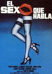 Película porno El Sexo que Habla 1976 XXX Gratis
