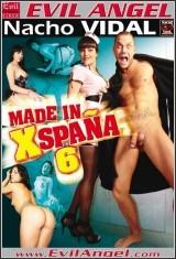 Película porno Hecho en XEspaña 6 2011 XXX Gratis