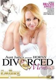 Horny Divorced Moms 2015