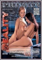 Insatiable Sex Dolls 2004 Español
