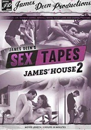James Deen's Sex Tapes: James' House 2 (2015)