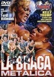 La Braga Metálica 2001 Español