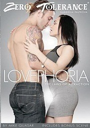 Lovephoria - The Laws Of Attraction 2015
