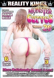 Monster Curves 26 (2014)