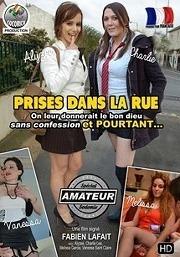 Prises Dans la Rue 2014