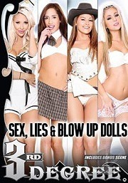 Sex Lies and Blow Up Dolls 2015