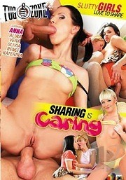 Sharing Is Caring 2015