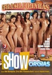 Show De Orgías 2013 Español Latino