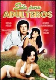 Solo Para Adulteros 1980 Película Porno Online