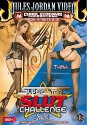 Superstar Slut Challenge 2013
