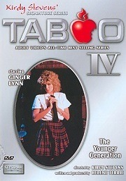 Taboo 4 (1985) XXX