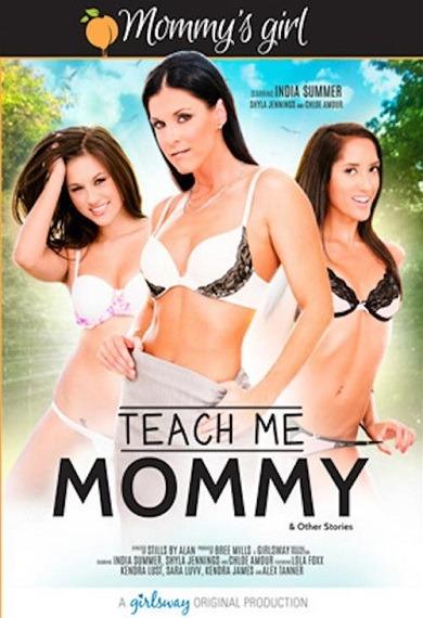 Película porno Teach Me Mommy 2015 XXX Gratis