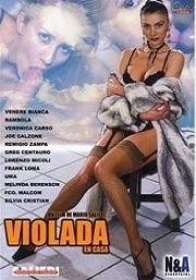 Violada en Casa 2003 Español