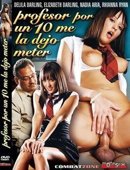 Película porno Profesor, por un 10 me la dejo meter 2015 XXX Gratis