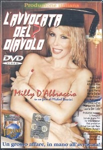 Película porno La abogada del diablo 2012 XXX Gratis