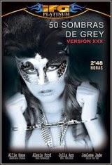 Película porno 50 sombras de grey Español 2013 XXX Gratis