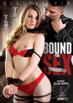 Película porno Bound For Sex 2015 XXX Gratis