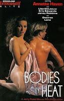 Película porno Bodies in Heat 1983 Inglés XXX Gratis