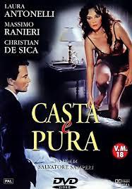 Película porno Casta e Pura 1982 Español XXX Gratis