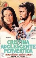 Película porno Cristina, Adolescente Pervertida 1971 Español XXX Gratis