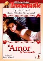 Película porno El Amor De Emmanuelle 1995 Español XXX Gratis