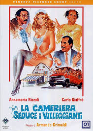 Película porno La Camarera Viola A Los Turistas 1980 Español XXX Gratis