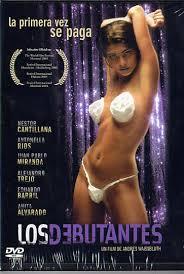Película porno Los debutantes 2003 Español XXX Gratis
