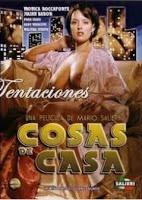Película porno Mario Salieri: Cosas de Casa 2009 Español XXX Gratis