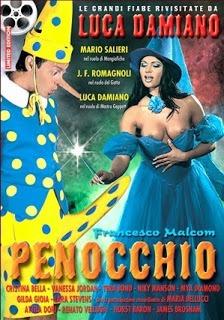 Mario Salieri: Penocchio 2002 Italiano