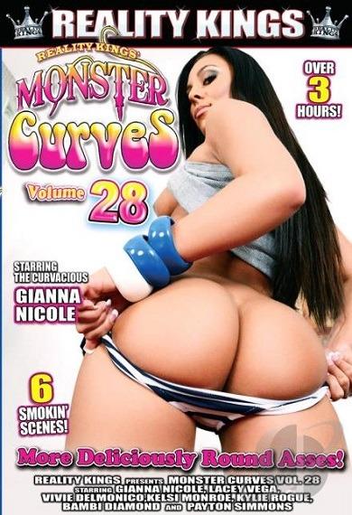 Película porno Monster Curves 28 2015 XXX Gratis
