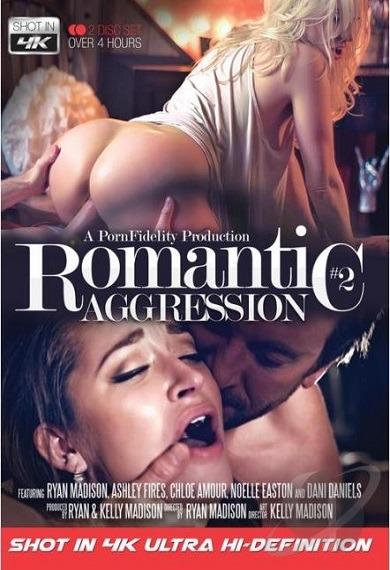 Película porno Romantic Aggression 2 2015 XXX Gratis