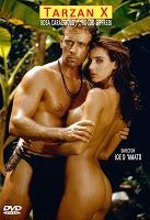 Película porno Tarzan X 2010 Español XXX Gratis