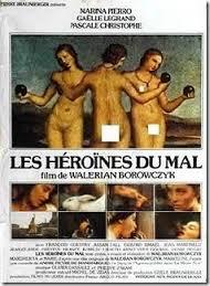 Película porno Tres mujeres inmorales 1978 Español XXX Gratis