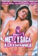 Película porno Mete y Saca a la Española XXX Gratis
