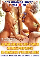 Película porno Les Perversions d'un couple libéré 1976 Inglés XXX Gratis