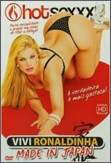 Película porno Ronaldinha, sexo en japón 2008 XXX Gratis