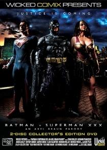 Película porno Batman V Superman XXX An Axel Braun Parody 2015 XXX Gratis