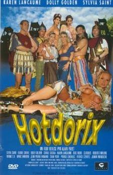 Película porno Asterix y Obelix 1997 Español XXX Gratis