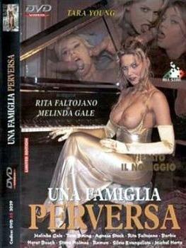 Película porno Una Familia Perversa 2003 XXX Gratis
