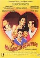 Película porno 3 mexicanos ardientes 1986 Latino XXX Gratis