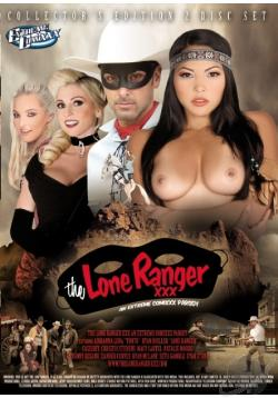 Película porno The Lone Ranger XXX Parody 2015 XXX Gratis