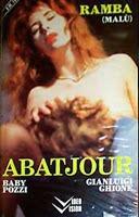 Abat-jour-La-Dueña-1988-Español