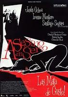Película porno Asesino En Serio 2002 Español XXX Gratis