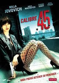 Película porno Calibre 45 2006 Latino XXX Gratis