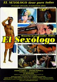 Película porno El sexólogo 1980 Latino XXX Gratis