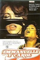 Película porno Emmanuelle y Carol 1978 Español XXX Gratis